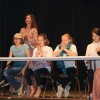 News: First-year junior high drama class presents Winter Play