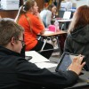 Opinions: Staffer highlights the use of iPads at Rock Creek