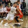 Sports: Boys basketball players set goals for the season