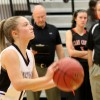 Sports:  Girls basketball team looks to improve upon their record