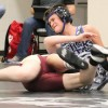 Sports: Wrestling team sees improvements in first weeks of season