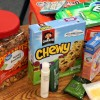 News:  Honor Guard sends care packages to military members