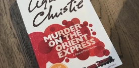 Opinions:  'Murder on the Orient Express' offers intriguing mystery