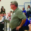 Sports: Boys basketball coach achieves 300th career win