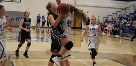 Sports:  Basketball teams finish season at sub-state tournament