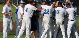 Sports: Baseball team begins season with high goals, two wins