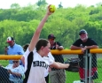 Sports: Softball starts season with record number of players, seven returning starters