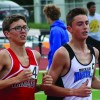 Sports: Track teams return only one state qualifier, but expect improvement