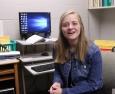 Features:  High school welcomes new art and choir teachers, new counselor