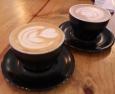 Opinions:  Staff members choose their favorite Manhattan coffee shops