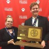News:  Rock Creek two-speaker debate team wins state championship