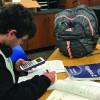 News:  Math classes pilot new curriculum this semester
