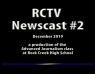 Videography: RCTV 2019-2020 Newscast #2