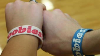 Column:  Fashion bracelets should support worthy causes