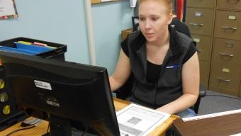 Features:  Vaughn joins Rock Creek staff as FACS teacher