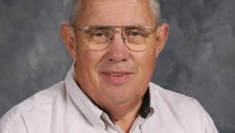 Features:  Question and answer with former principal, Dennis Post