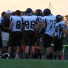 Sports:  Football team starts season slowly, gains momentum