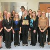 News:  Forensics rolls through the competition this season