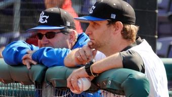 Sports:  Baseball seeks strong start, postseason success