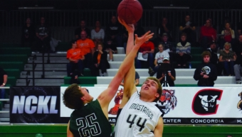 Sports: Winter seasons finish with state appearances for boys basketball, wrestling