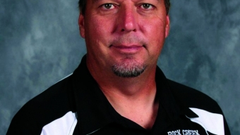 News:  Westmoreland alum returns to teach at Rock Creek