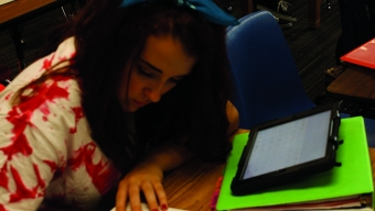 News: Rock Creek integrates one-to-one iPads