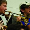 News: Pep band moves locations for basketball season