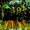 News: Cheer squad chooses new members, gets new coach