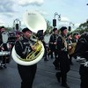 News: High school band marches at Disney World