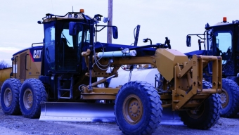 Features: Safety important during winter weather season