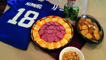 Opinions: Staffer shares tips for a 'Super' Bowl party