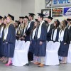 News: Seniors prepare for graduation ceremony on May 20
