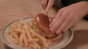 Opinions:  Staff members review students' Top 3 best burger places