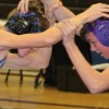 Sports:  Wrestling ends season by sending one athlete to state