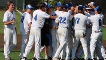 Sports: Baseball team begins season with high goals, two wins