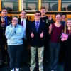 News:  Debate, Scholars Bowl teams prepare for post-season competitions