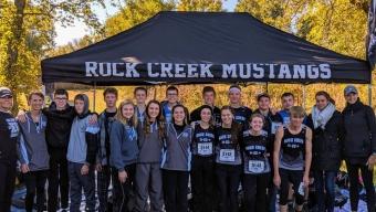 Sports: Cross Country family makes tremendous strides this season