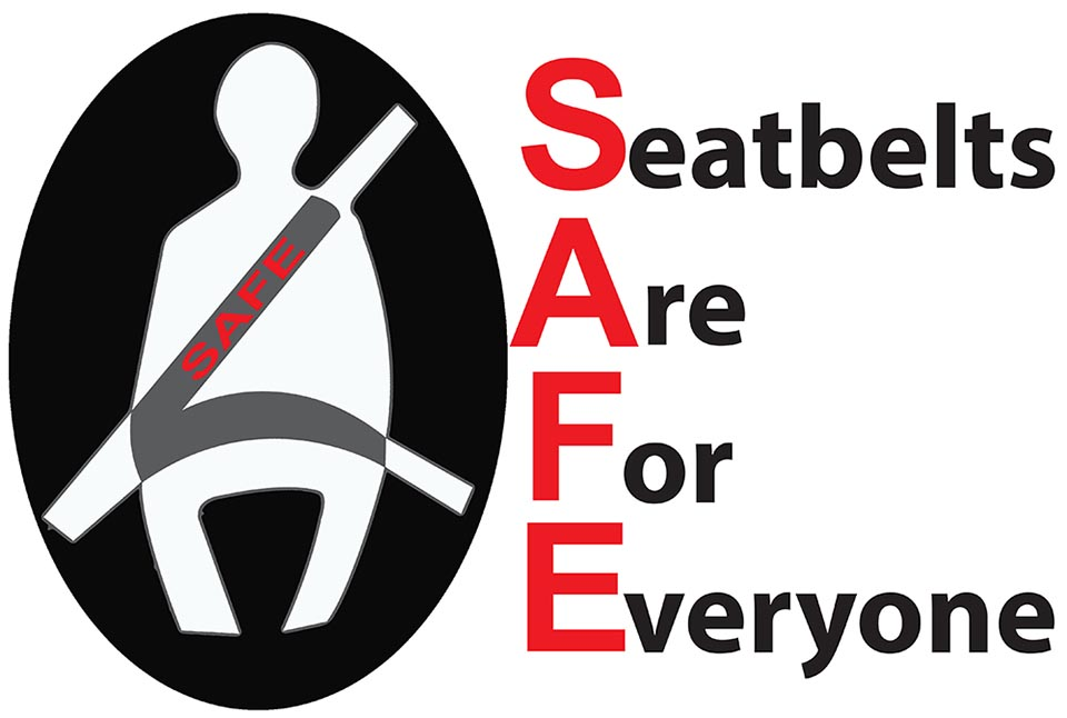 Car Safety Features Seat Belts